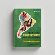 Teologia Protestante das religiões - Alonso Gonçalves