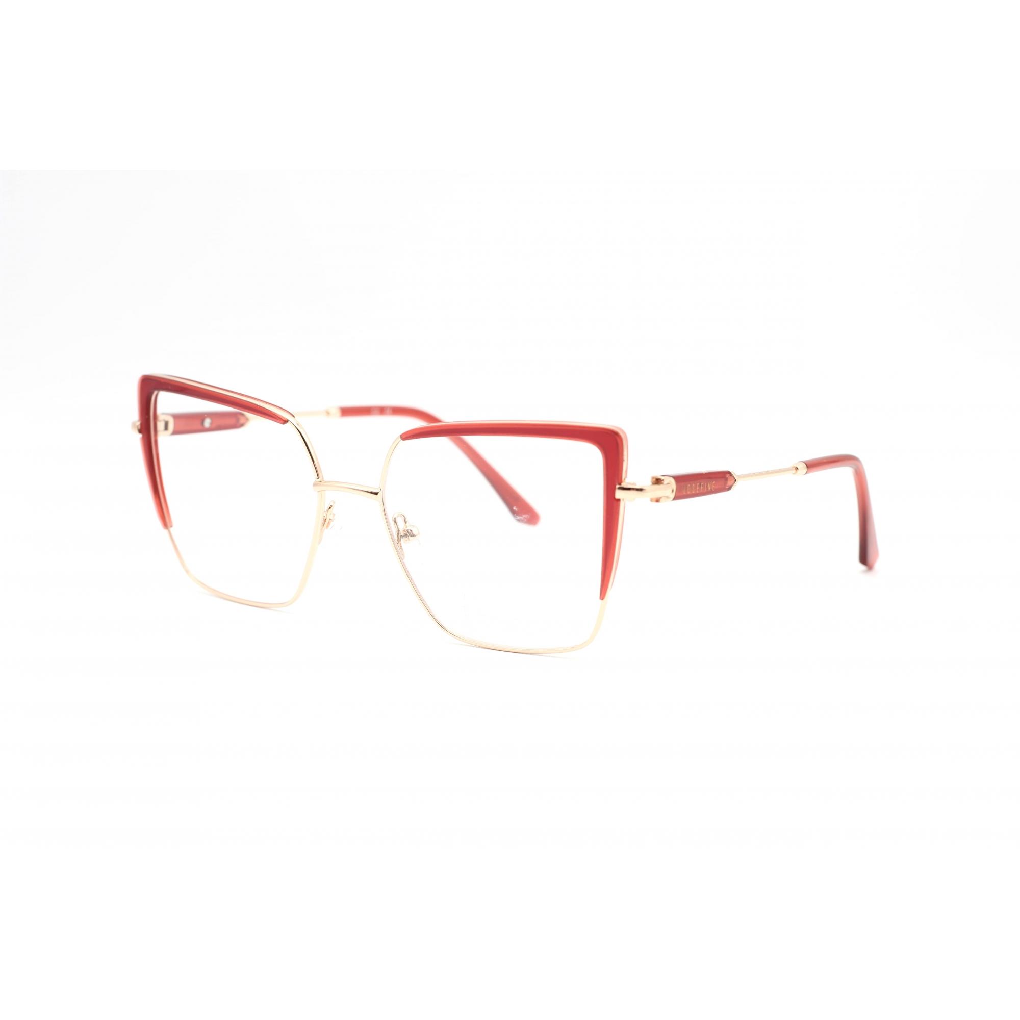 Armação para óculos marca Josefine MJ4612 C2 54