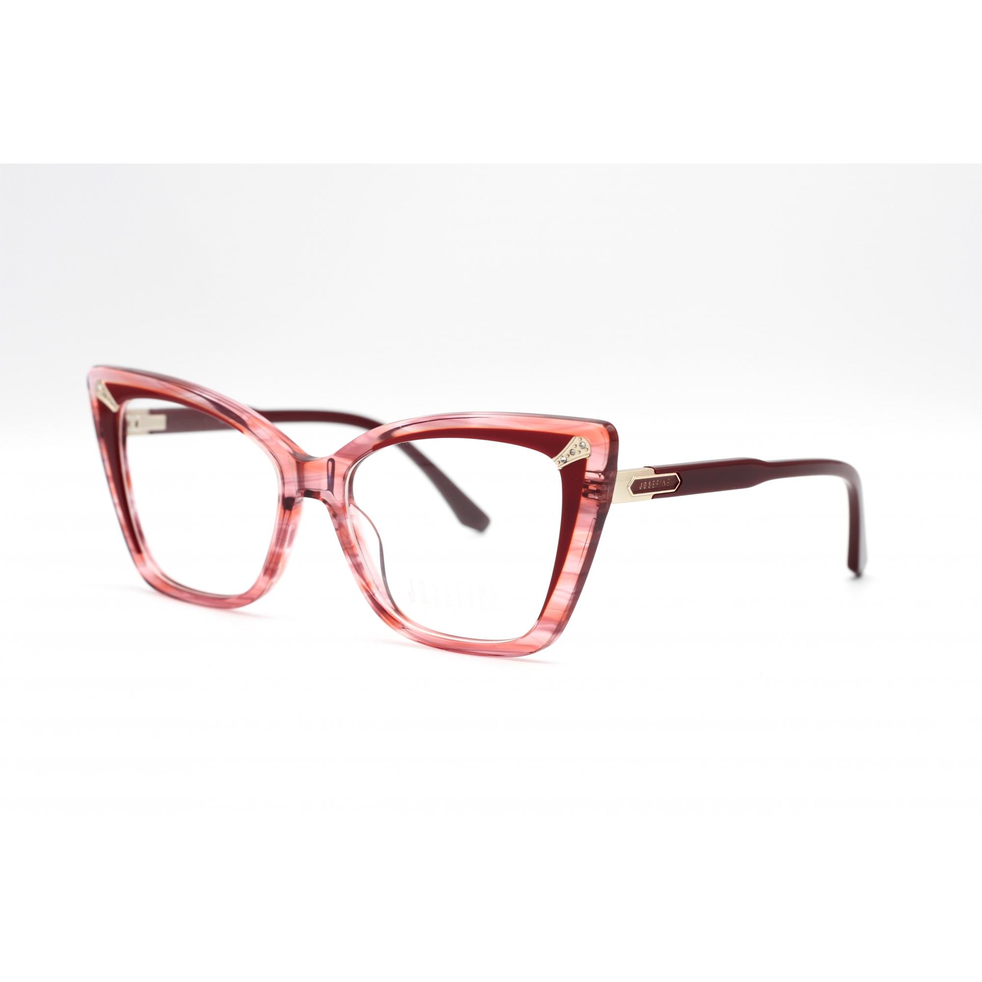 Armação para Óculos marca Josefine ref MB4628 C2 54