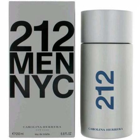 212 MEN 200ML