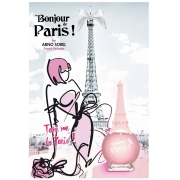 BONJOUR DE PARIS Eau de Parfum 100ml