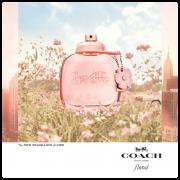 COACH FLORAL Eau de Parfum  30ml
