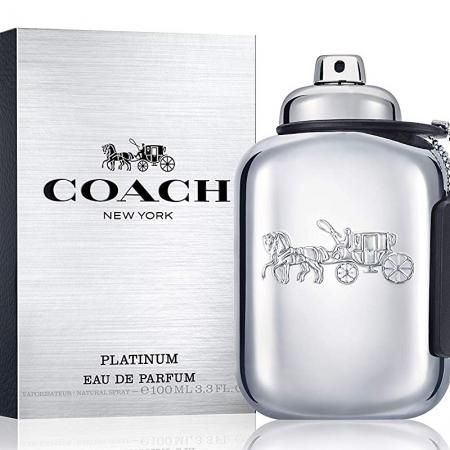COACH PLATINUM Eau de Parfum 60ml