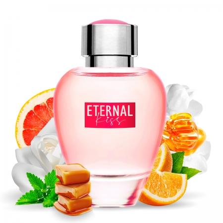 ETERNAL KISS 90ML