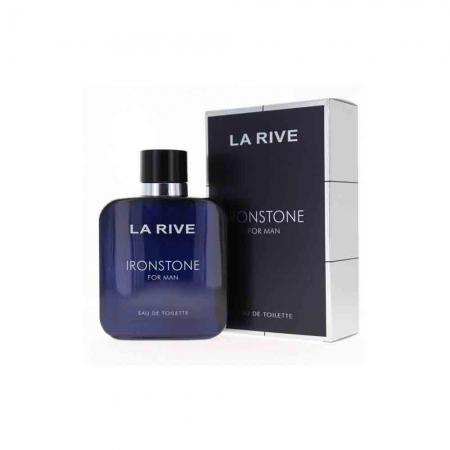 LA RIVE IRONSTONE EDT 100ML