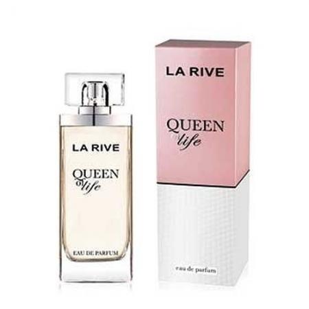 LA RIVE QUEEN OF LIFE EDP fem 75 ml