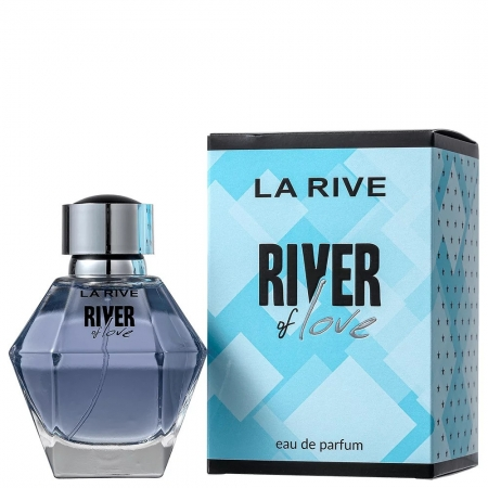 LA RIVE RIVER OF LOVE EDP fem 100 ml UN