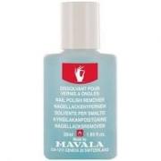 MAVALA NAIL POLISH REMOVER BLUE 100ML