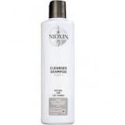 NIOXIN CLEANSER SHAMPOO N1 300ML