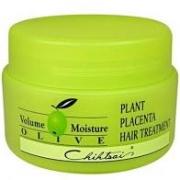 Olive máscara de tratamento PLACENTA 500ML