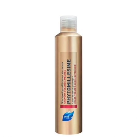PHYTOMILLESIME COLOR  SHAMPOO 200ML