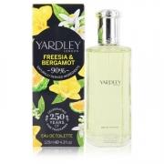 YARDLEY FREESIA BERGAMOT 125ml
