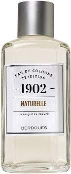 1902 NATURELLE EDC  245ml