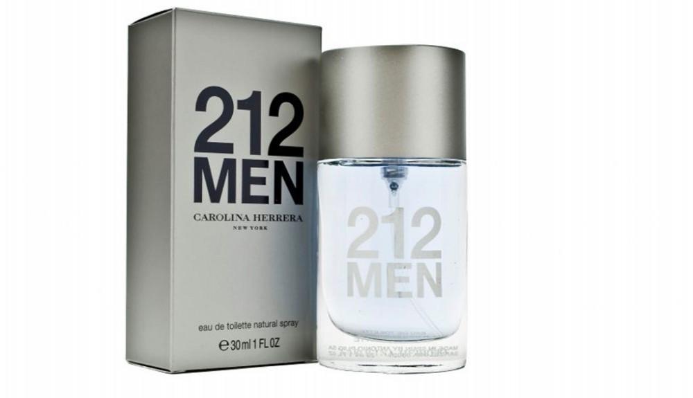 212 MEN 30ML