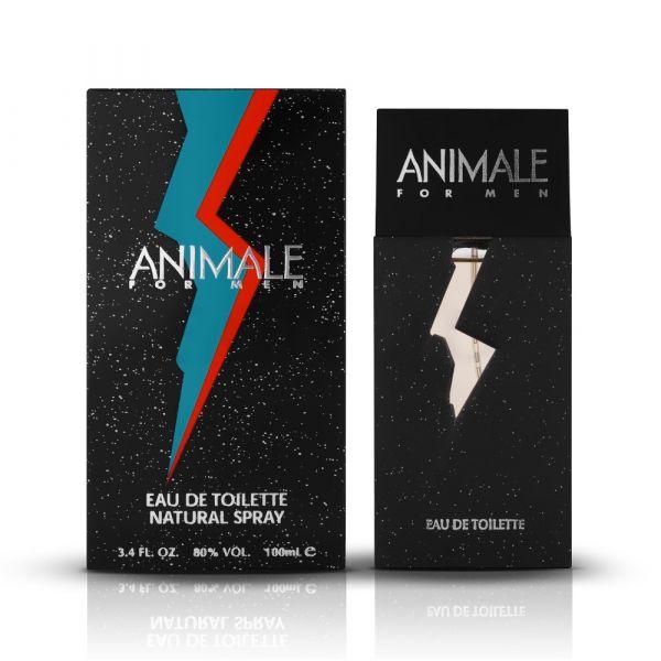 ANIMALE FOR MEN 100ml