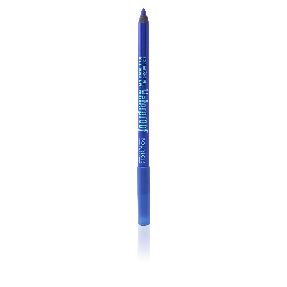 BOURJOIS Lápis de olhos 55 blue it yourself