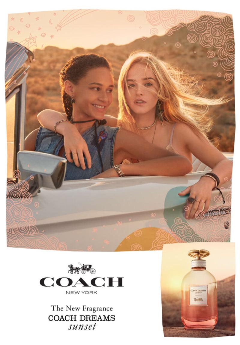 COACH DREAMS Eau de Parfum 90ml