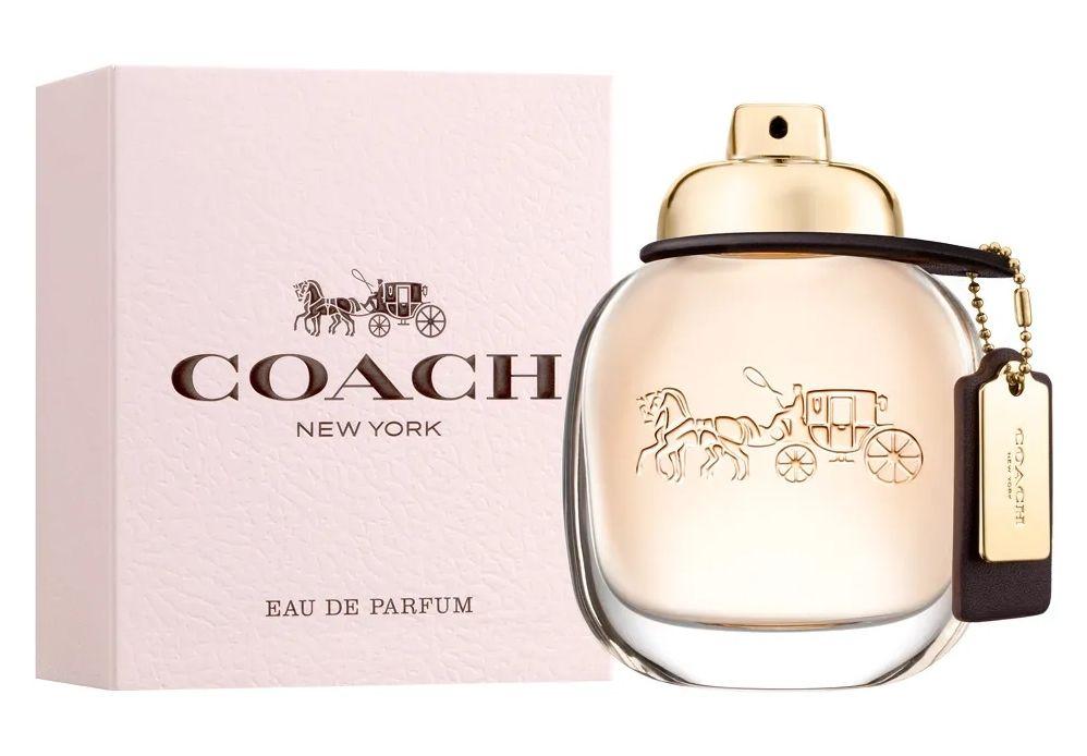 COACH WOMAN Eau de Parfum 90ml