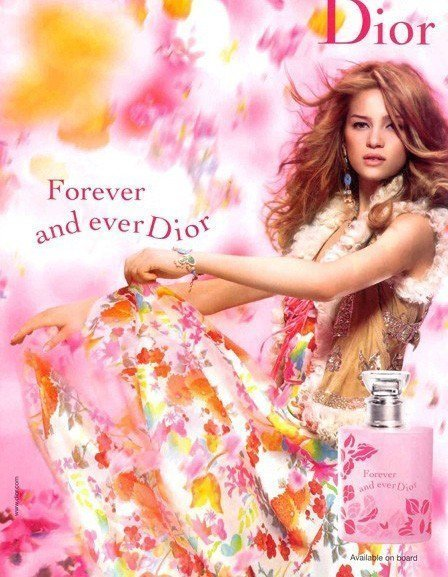 DIOR FOREVER AND EVER DIOR 100ML