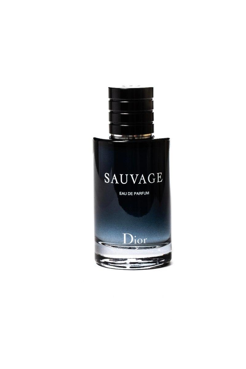 DIOR SAUVAGE Eau de Parfum 100ml