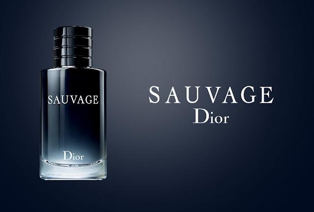 DIOR SAUVAGE Parfum100ML
