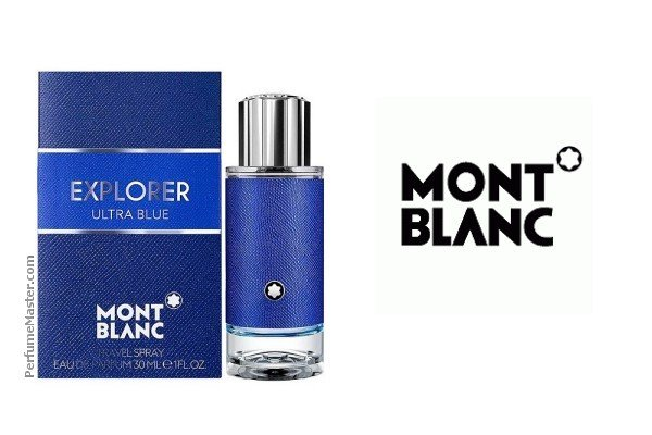 EXPLORER ULTRA BLUE Eau de Parfum 100ml