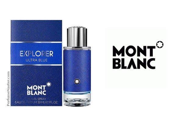 EXPLORER ULTRA BLUE Eau de Parfum 30ml
