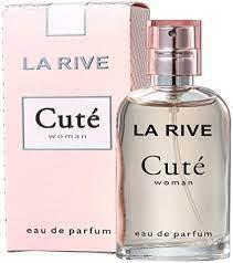 LA RIVE CUTE EDP fem 30 ml