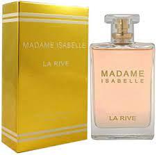 LA RIVE MADAME ISABELLE 90ML
