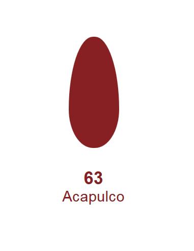 MAVALA ESMALTE  63 ACAPULCO