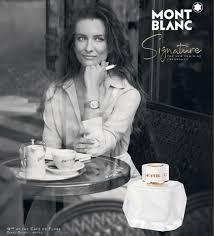 MONTBLANC SIGNATURE Eau de Parfum 30ml