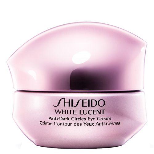 SHISEIDO WHITE LUSCENT ANTI DARK EYE CREAM