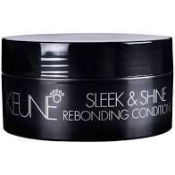 SLEEK & SHINE REBONDING CONDITIONER 200ML