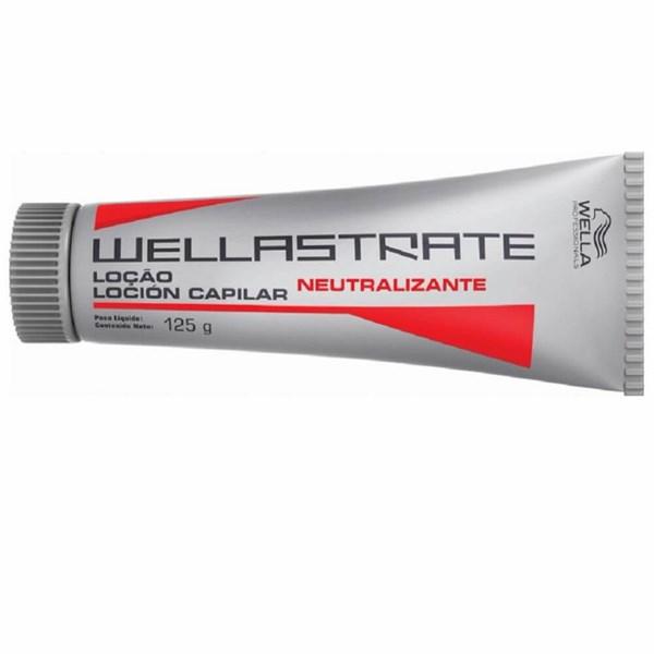 WELLA WELLASTRATE NEUTRALIZANTE CAPILAR 125G
