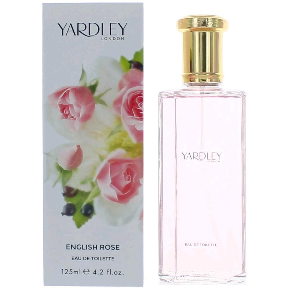 YARDLEY ENGLISH ROSE 125ml
