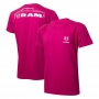 Camiseta Masc. RAM DTG Pickup - Pink