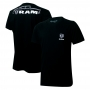 Camiseta Masc. RAM DTG Pickup - Preta
