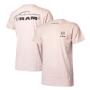 Camiseta Masc. RAM DTG Pickup - Rosa Claro