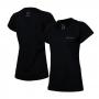 Camiseta Fem. RAM - Parallel - Preta