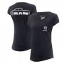 Camiseta Fem. RAM Pickup - Preta