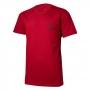 Camiseta Masc. RAM DTG Pickup - Vermelha