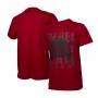 Camiseta Masc. RAM Rebel Trembling - Vermelha