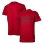 Camiseta Masc. RAM DTG The Original - Vermelha