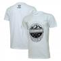 Camiseta Masc. RAM Heavy Duty Branca