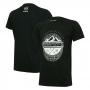 Camiseta Masc. RAM Heavy Duty - Preta