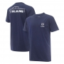 Camiseta Masc. RAM Pickup Azul Marinho
