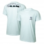 Camiseta Masc. RAM Pickup Branca