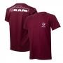 Camiseta Masc. RAM Pickup Vinho
