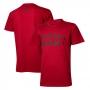 Camiseta Masc. RAM The Original - Vermelho
