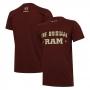Camiseta Masc. RAM The Original - Vinho